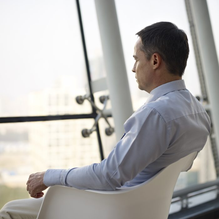 La solitude du dirigeant